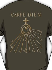 Seize The Day Tee T-Shirt