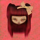 Little Happy Doll by gina1881996