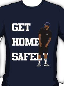 Dom kennedy Get Home T-Shirt