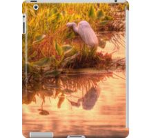 Dawn Mannington Meadows, It's Going to be a Great Day iPad Case/Skin