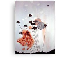 """Vegetation"" Canvas Print"