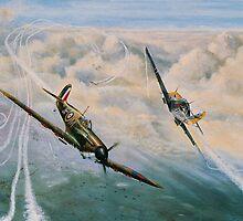 Battle of Britain Week September by Woodie