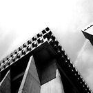 Monolithic Cornice  by OntheroadImage