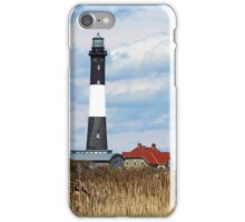 Fire Island Lighthouse #2 iPhone Case/Skin