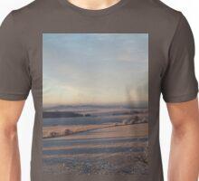 a vast Luxembourg landscape Unisex T-Shirt