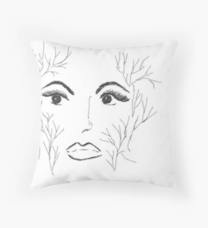 obstacles Throw Pillow