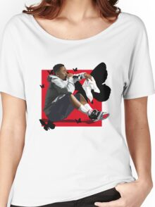 Kendrick Lamar Women's Relaxed Fit T-Shirt