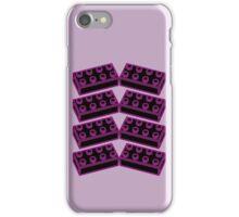 8 Bricks iPhone Case/Skin
