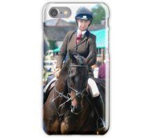 Horseriding iPhone Case/Skin