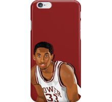 Young Kobe Bryant iPhone Case/Skin