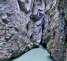 Gorge by Mario Curcio