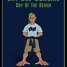 Dia del Demonio: Moff by johnny jenkins