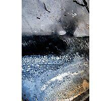 Storm Bringer Photographic Print