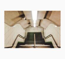 Highgate Tube Station One Piece - Short Sleeve
