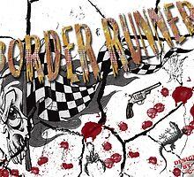 border runner by URBANRATS