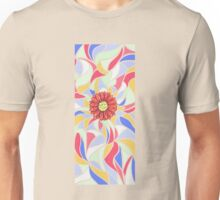 Aster Full of Colours Unisex T-Shirt