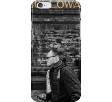 Holloway Road Tube Station iPhone Case/Skin