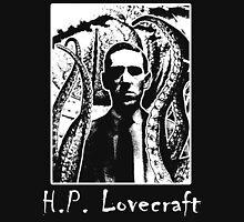 H.P. Lovecraft T-Shirt. Unisex T-Shirt