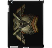 Skyrim Steel Armor iPad Case/Skin