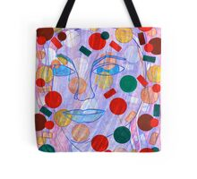 Multi-Colored Possibilities Tote Bag