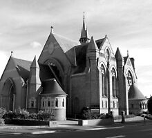 Holy Trinity Anglican Church Launceston 1 by wiccanrider