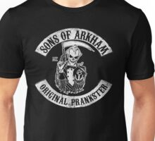 Sons Of Arkham Unisex T-Shirt