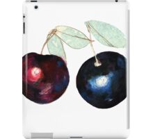 Berries iPad Case/Skin
