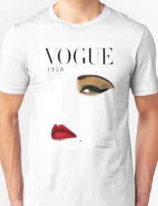 Blumenfeld recreated T-Shirt