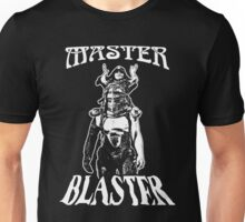 Master Blaster T-Shirt Unisex T-Shirt
