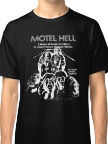 Motel Hell T-Shirt Classic T-Shirt