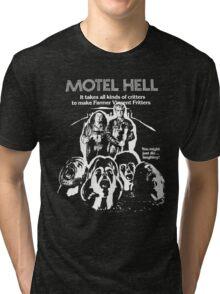 Motel Hell T-Shirt Tri-blend T-Shirt