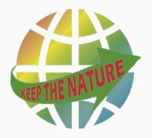 keep the nature by Peco Grozdanovski