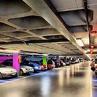 park your car please by JurrPhotography
