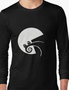 Pacmare before Christmas Long Sleeve T-Shirt