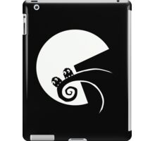 Pacmare before Christmas iPad Case/Skin