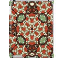 Abstract modern Pattern iPad Case/Skin