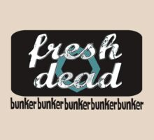 fresh dead by ryan  munson