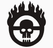 Mad Max - Warboy Skull Wheel  Kids Clothes