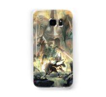 The legend of Zelda - Twilight princess Phone Case Samsung Galaxy Case/Skin