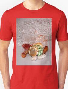 Water drops. T-Shirt