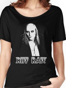 Riff Raff T-Shirt Women's Relaxed Fit T-Shirt