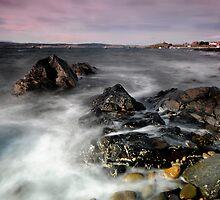 tidal stream by Drew Walker