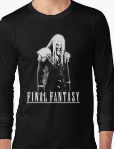 Sephiroth T-Shirt Long Sleeve T-Shirt