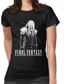 Sephiroth T-Shirt Womens Fitted T-Shirt