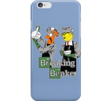 Breaking Beaker iPhone Case/Skin
