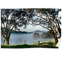 ~ Nairne ~ Adelaide Hills ~ II Poster