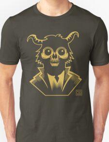 Monkey Demon (Coffee Design) T-Shirt