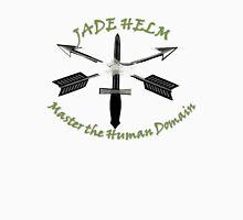 Jade Helm - Master The Human Domain T-Shirt