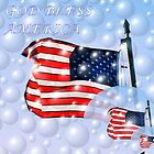 God Bless America by NancyC