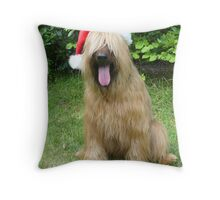 Dolly #4 Throw Pillow